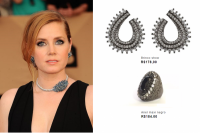 amy adams look completo