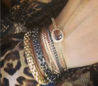 bracelete fume